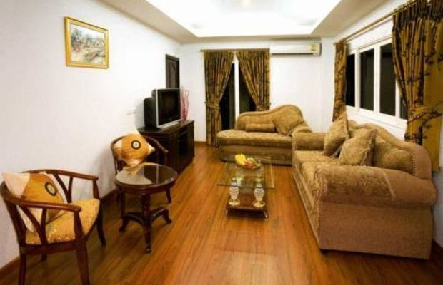 фото The Point Residence 677216423