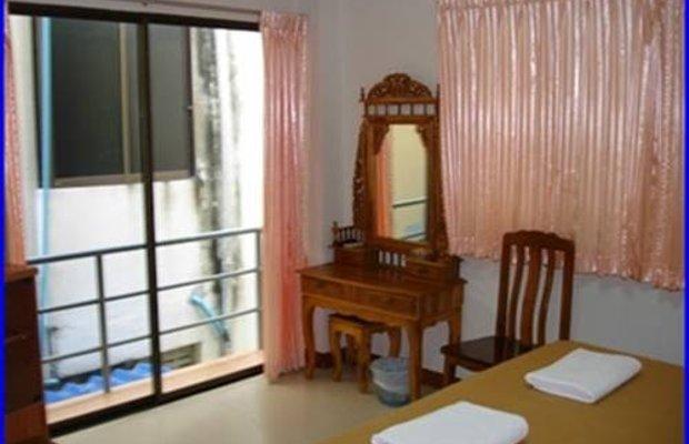 фото Baanyo Pattaya Guesthouse 677217336