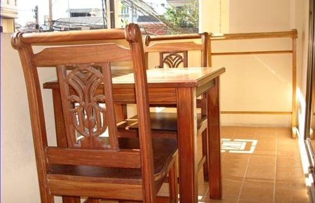 фото Baanyo Pattaya Guesthouse 677217344