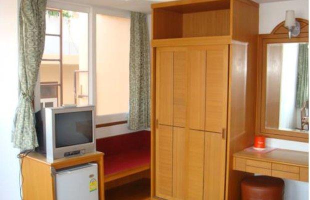 фото P72 Hotel 677217634