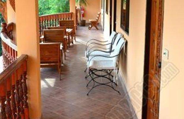 фото Sapphire Lodge Pattaya 677217746