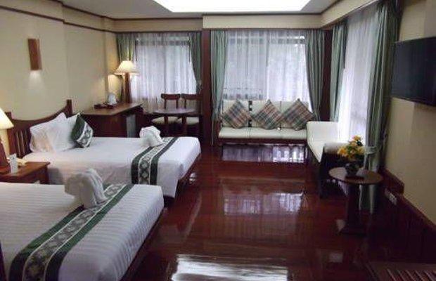 фото Sappraiwan Grand Hotel and Resort 677217928