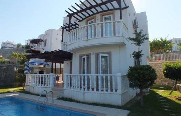 фото Villa Kamelya 677222350