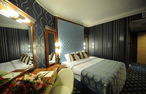 фото Merit Sahmaran Hotel 677222447