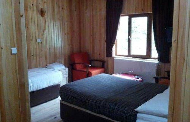фото Ozkan Hotel 677222762
