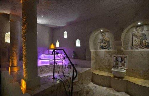 фото Gamirasu Hotel Cappadocia 677223393