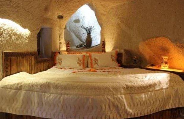 фото Gamirasu Hotel Cappadocia 677223396