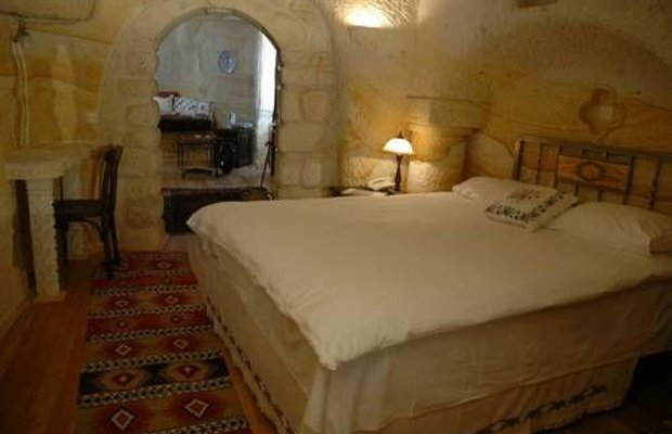 фото Elkep Evi Cave Hotel 677223626