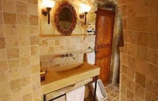 фото Melekler Evi Cave Hotel 677223645