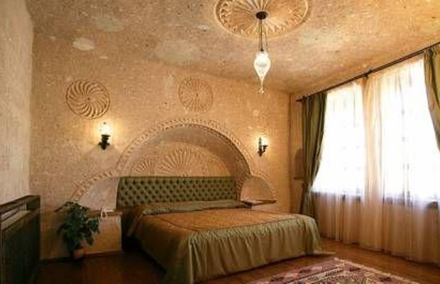 фото Alfina Cave Hotel-Special Category 677223728