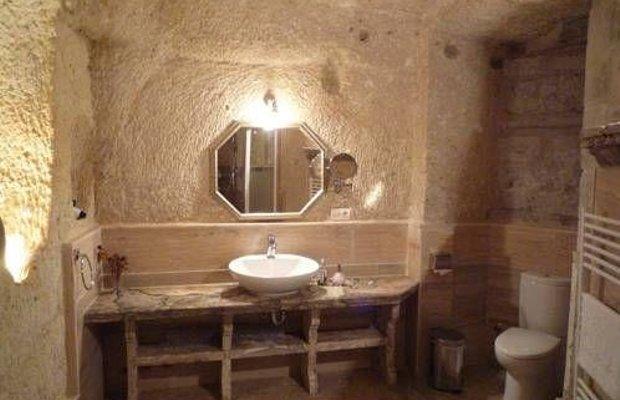 фото Hotel Cave Konak Cappadocia 677223852