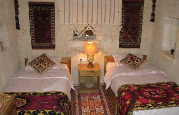 фото Unique Cave Hotel 677224110