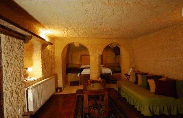 фото Urgup Evi Cave Hotel 677224286