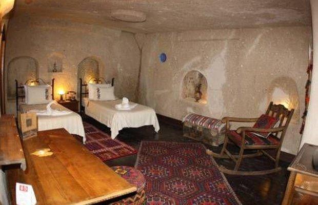 фото Cappa Villa Cave Hotel & Spa 677224364