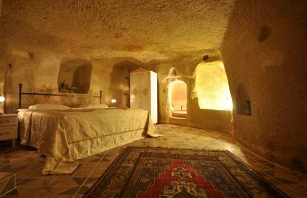 фото Sinasos History Cave Hotel 677224560