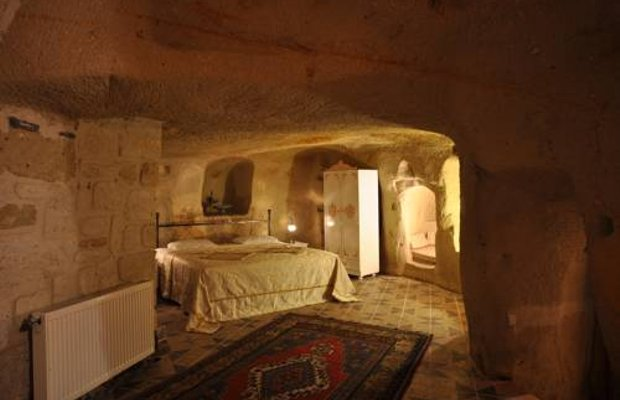 фото Sinasos History Cave Hotel 677224561