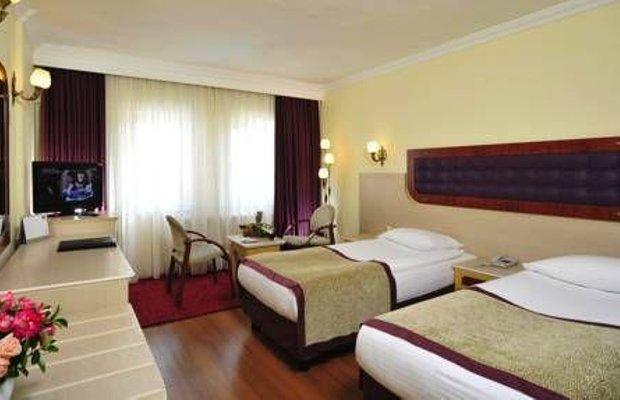 фото Dinler Hotels Urgup 677224847