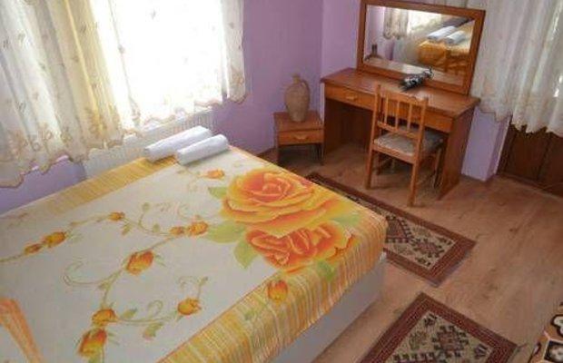 фото Kapadokya Tas Hotel 677225357