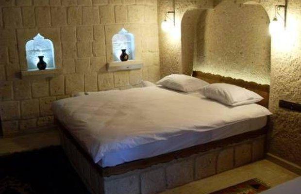 фото El Puente Cave Hotel 677225366