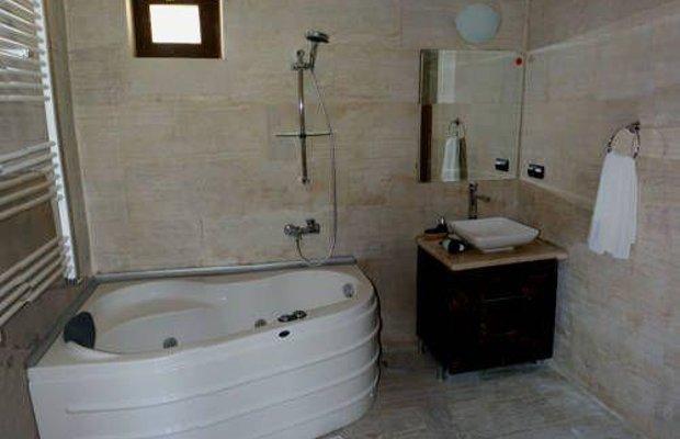 фото El Puente Cave Hotel 677225367