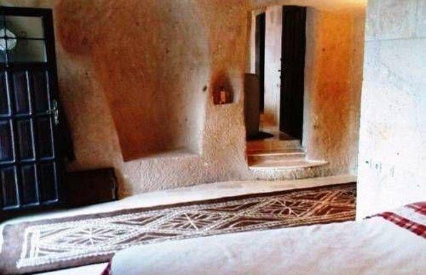 фото Cappadocia Lodge 677226253