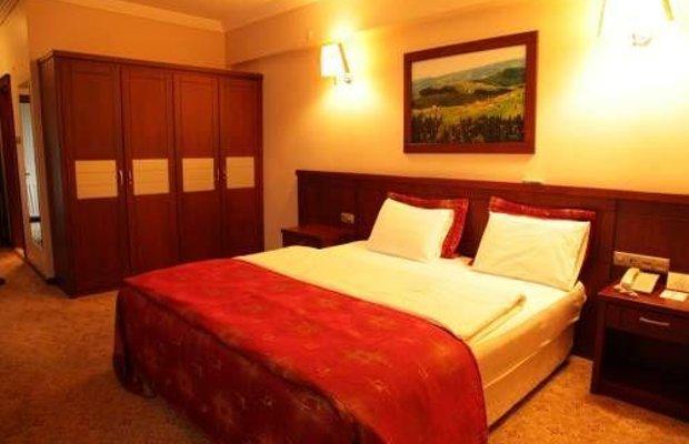 фото Saylamlar Hotel 677226949