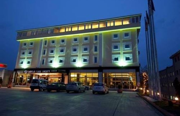 фото Saylamlar Hotel 677226951