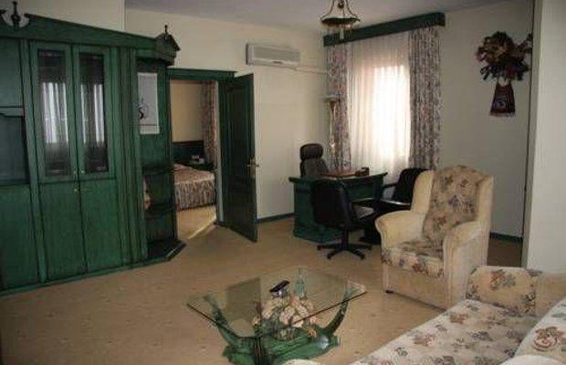 фото Aksular Hotel 677226999