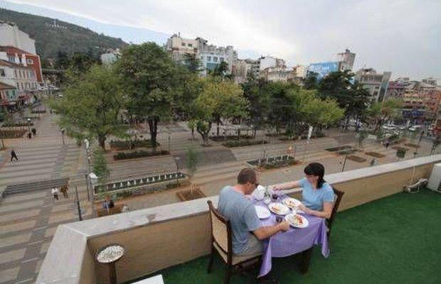фото TS Park Hotel 677227198