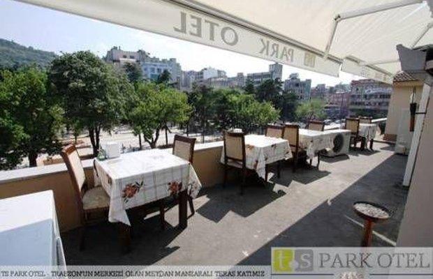 фото TS Park Hotel 677227199