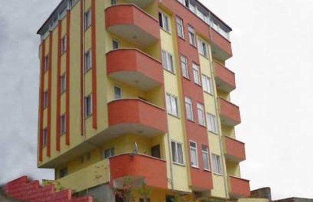 фото Trabzon Deniz Apart 677227231