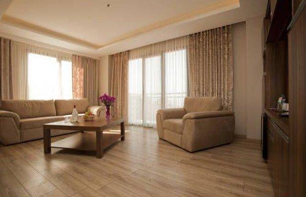 фото Trabzon Yali Park Hotel 677227313