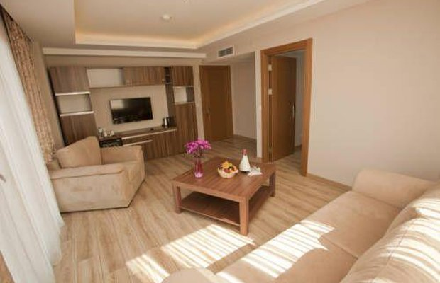 фото Trabzon Yali Park Hotel 677227315