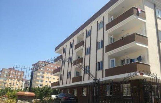 фото Avrasya Apart Hotel 677227349