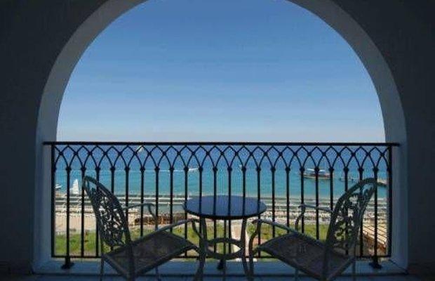 фото Отель Amara Dolce Vita 677227658