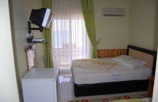 фото Olba Hotel 677227886