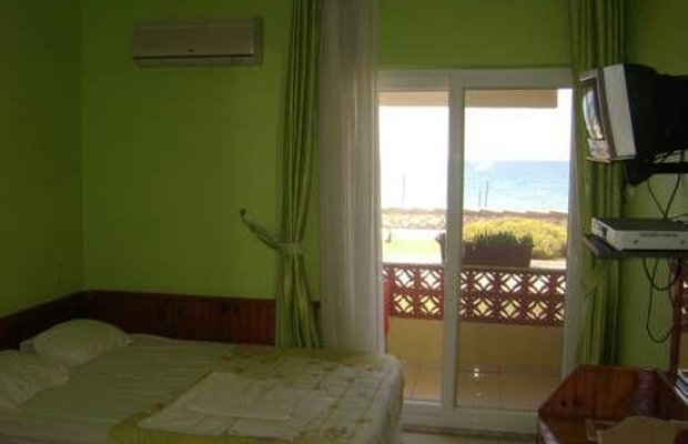 фото Olba Hotel 677227889