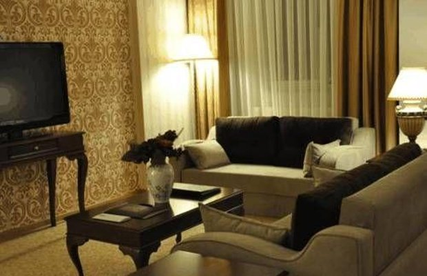 фото Buruciye Hotel 677228252