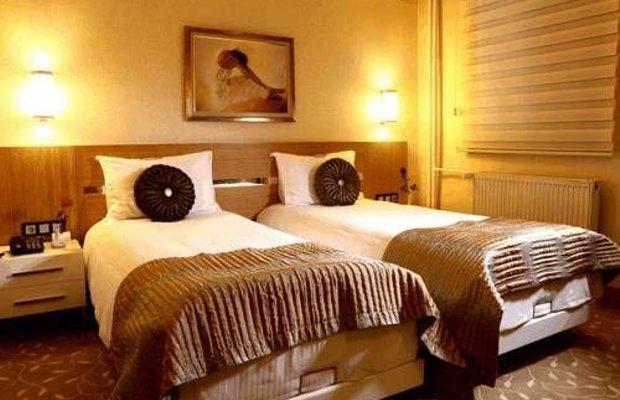 фото Sultan Hotel 677228262