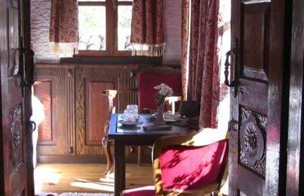 фото Hotel Sirince Evleri 677229180