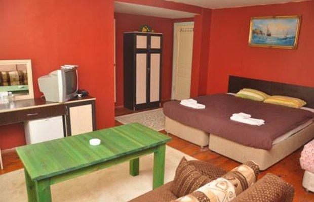 фото Kirkpinar Yesil Hotel 677230331