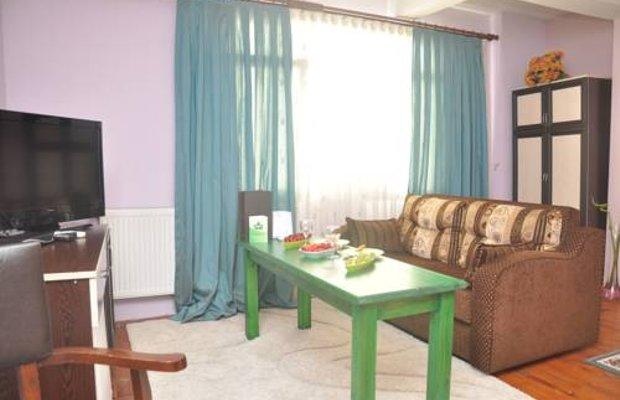 фото Kirkpinar Yesil Hotel 677230333
