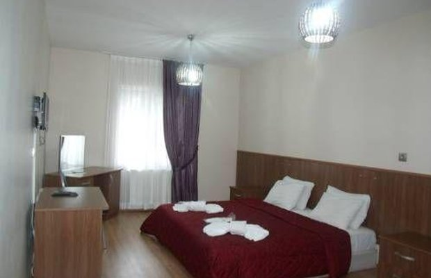 фото SAU Kirkpinar Uygulama Hotel 677230471