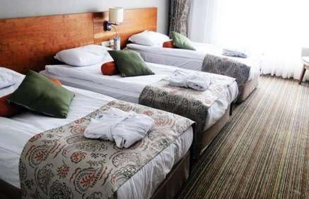фото Sandikli Thermal Park Hotel 677230629