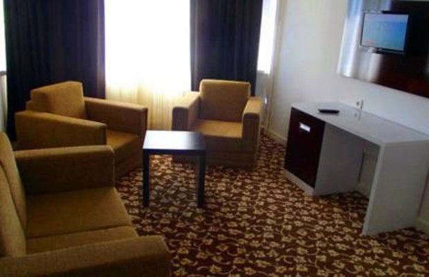 фото Gurses Termal Hotel 677230648