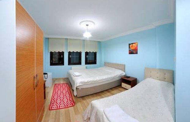 фото Sultan Saray Hotel 677231530
