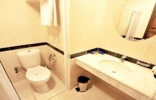 фото Zalifre Hotel 677231577