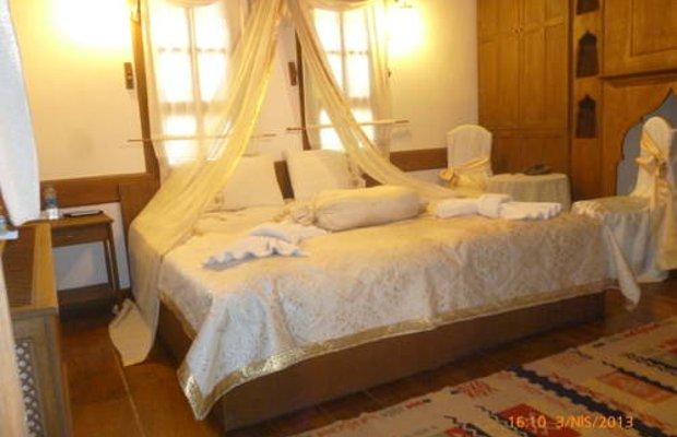 фото Nostalji Hotel 677231798