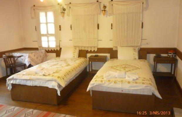 фото Nostalji Hotel 677231802