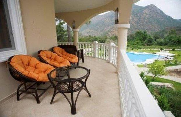 фото Akkaya Valley Guesthouse 677233030